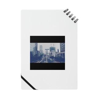 PaleBlue Notes
