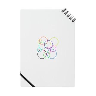 カラーリング Notes