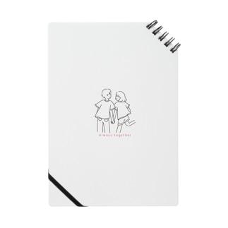 こんイラスト素敵なカップル2 Notes