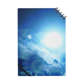 龍神☆ブルー Notes