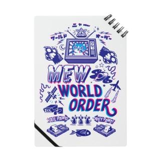 Mew WorldOrder Notes