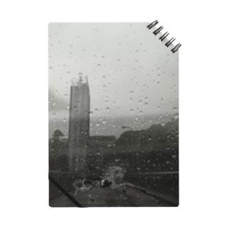 雨 Notes