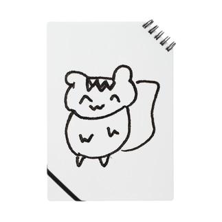リスくん(ニコニコ) Notes