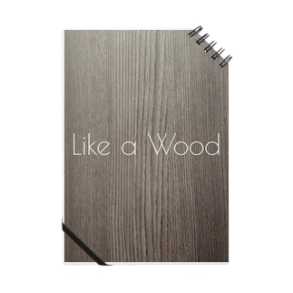 Like a Wood Notes