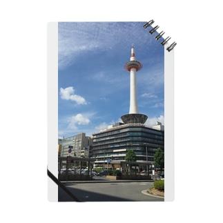 京都タワー Notes