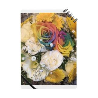 送別会の花 Notes