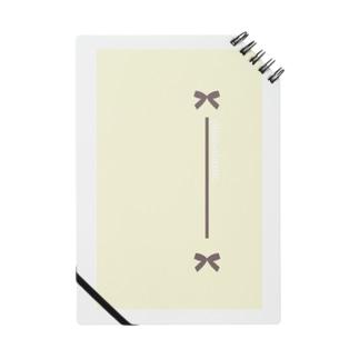リボンクラシックribonclassic.スマホケース Notes