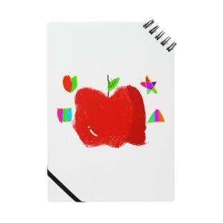 りんご Notes