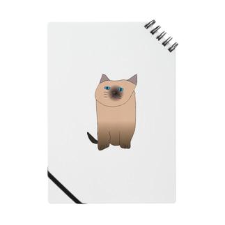 シャム猫 Notes