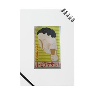 レトロTOKIO さくらBEER Notes