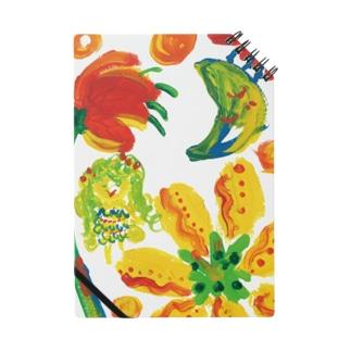 haruca artdesign Notes