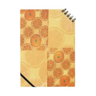 Orange&egnarO Notes