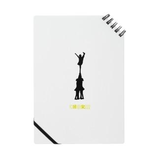 cheer Notes