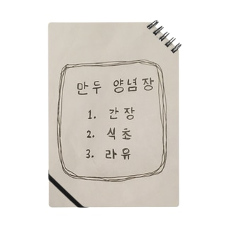 餃子のタレ Notes