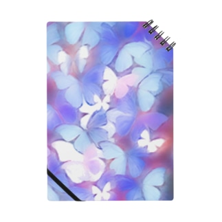 Butterfly(Ⅱ) Notes