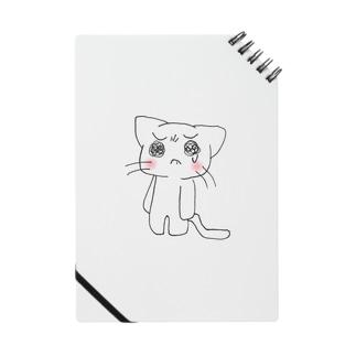 泣き虫にゃんこ Notes