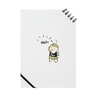 赤ちゃん Notes