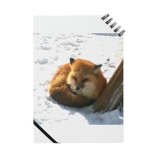 狐だんご・顔あり(写真) Notes