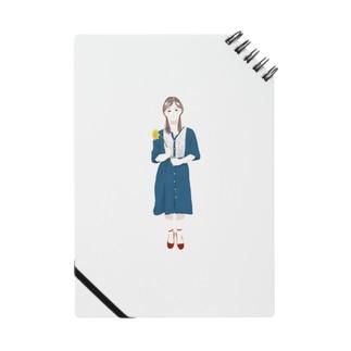 ガーベラ×ワンピースの女の子 Notes