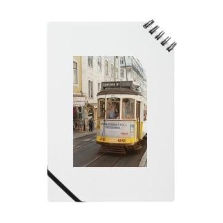 Lisbon*tram Notes