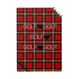 ゴルフチェック Notes