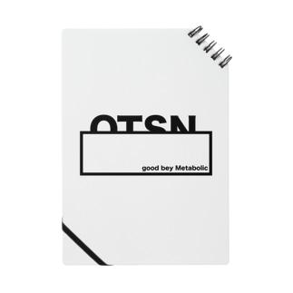 OTSN football wear Notes