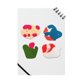 さぶ 挟み絵 Notes