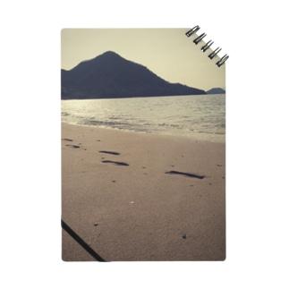 夏の足跡 Notes