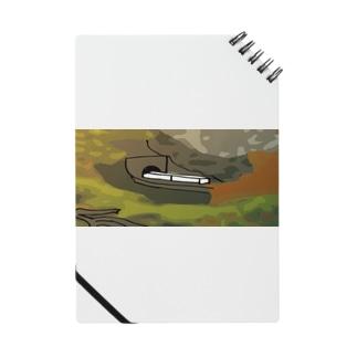 鳴子峡から覗く鉄道 Notes