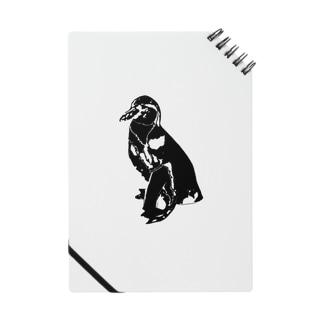 THE PENGUIN(ペンギン) Notes