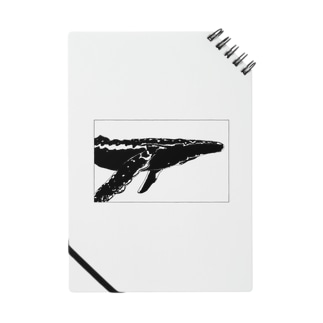 THE WHALE(クジラ) Notes