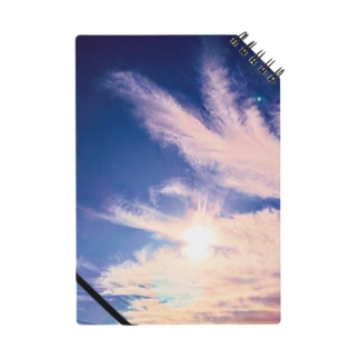 鳳凰様の雲☆朱色 Notes
