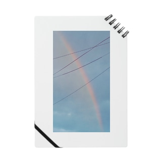 虹と電線 Notes
