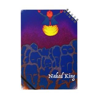 AQ-BECKの裸の王様 Notes
