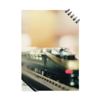 三軒家鉄道 Notes