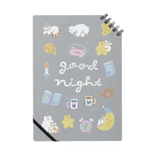good night Notes