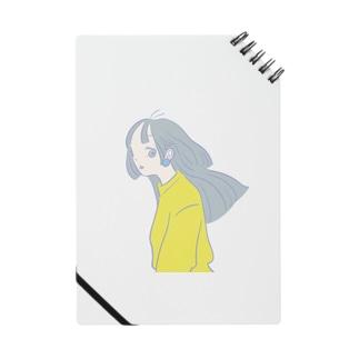 haikara girl Notes