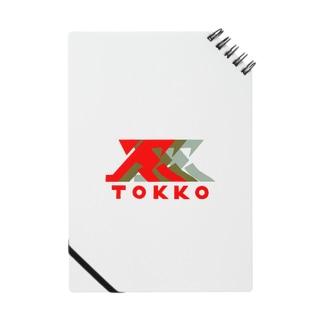 TOKKO-C Notes