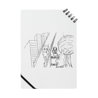ドラえちゃん Notes