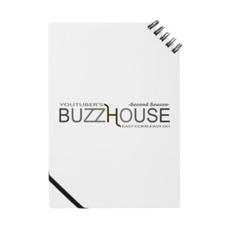 BUZZ HOUSE 2nd Notes