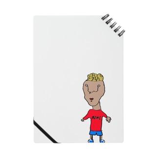 kzkさん Notes