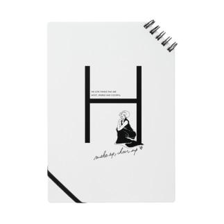 kona_alphabet_H Notes