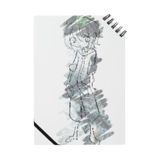川 Notes