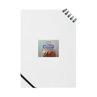 クッキープリントグッズ Notes