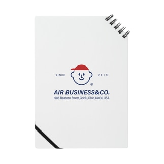 AIRBUSINESS&CO. Notes