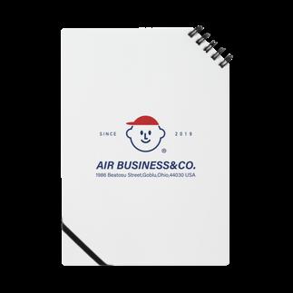 空気商売のAIRBUSINESS&CO. Notes