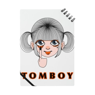 TOMBOY Notes
