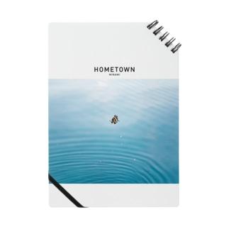 HOMETOWN_MINAMI Notes