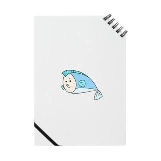 じんめんぎょ Notes