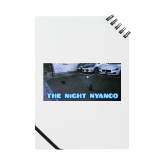 THE NiGHT NYANCO Notes